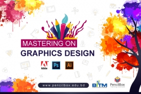 Mastering on Graphics Design