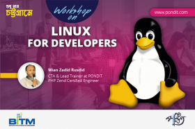 Linux For Developers - CTG