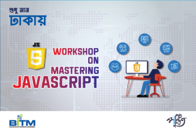 Workshop on Mastering Javascript
