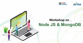 Workshop on Node JS & MongoDB