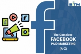Online Training on The Complete Facebook Paid Marketing (A-Z)