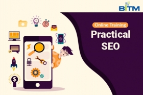 Online Training on Practical SEO