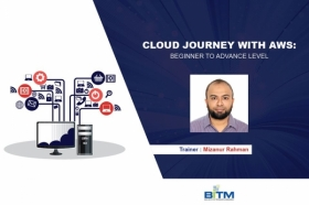 Online Course on Cloud Journey with AWS: Beginner to Advance level