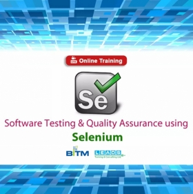 Online  Certificate Course on Software Testing & Quality Assurance using Selenium(2nd batch)