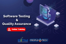 Online Training on Software Testing & Quality Assurance