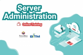 Online Course on Server Administration