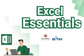 Online Course on Excel Essentials