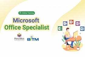 Online Course on Microsoft Office Specialist