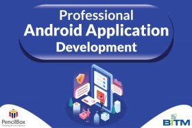 Online Training on Professional Android Application Development