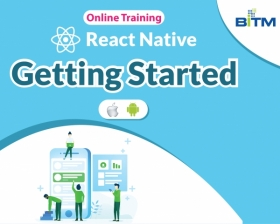 Online Course on React Native: Getting Started
