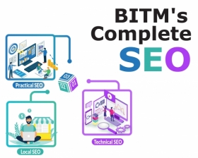 Online Training On BITM's Complete SEO