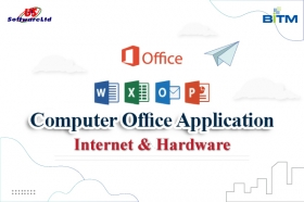 Computer Office Application, Internet & Hardware Course