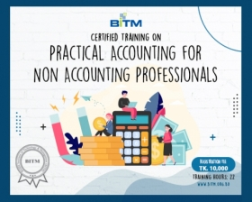 Practical Accounting for Non Accounting Professionals