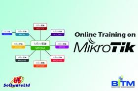 Online Training on Mikrotik(1st batch)