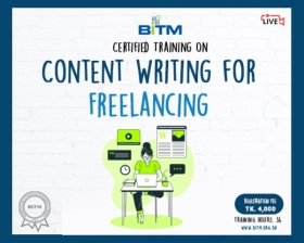 Content Writing for Freelancing(1st batch)