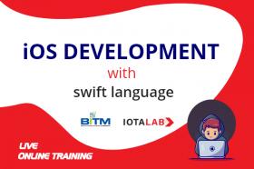iOS Development with Swift Language