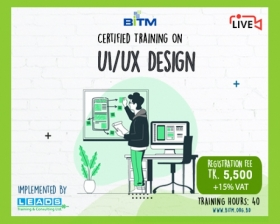 Online Course: UI/UX Design