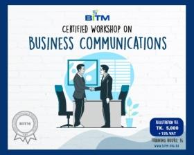 Workshop on Business Communications
