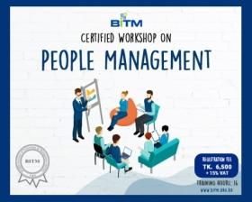 Workshop on People Management