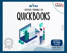 Online Course on QuickBooks