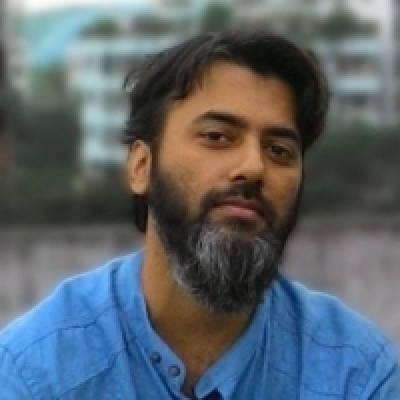 Syed Tanvir Ahmad