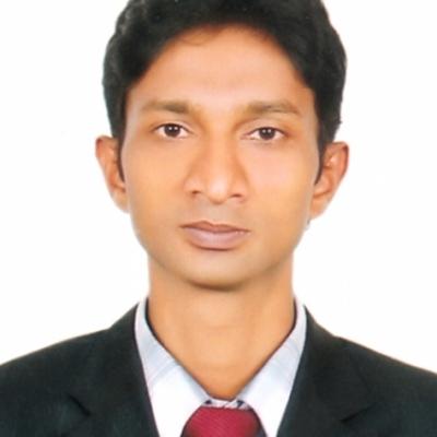 Mohammad Sazzad Hossain K.