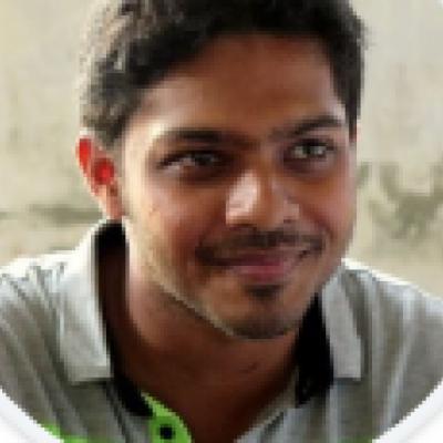 Ruhshan Ahmed