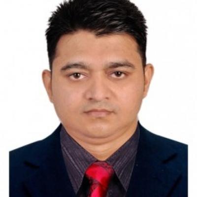 MD Shahidullah