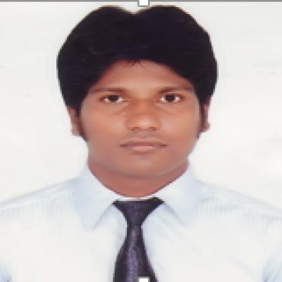 Md Bahar Uddin