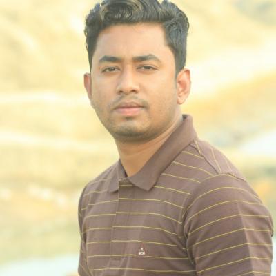 Md. Imran Ali