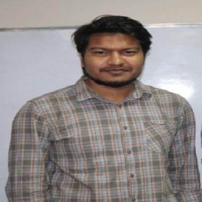 Toufiq Rayhan