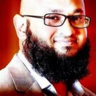 Md. Mubir Mahmud Chowdhury