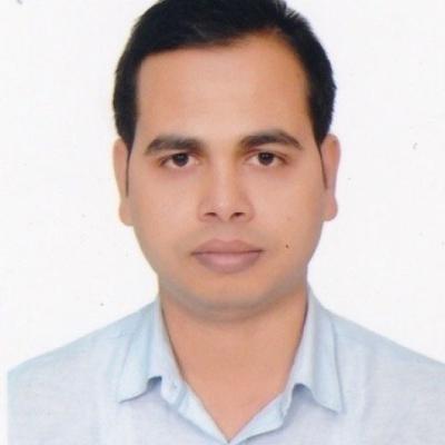 Mohammad Masud Rana