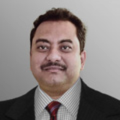 Mr. Amit Dasgupta