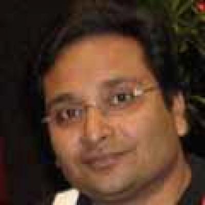 Mr. Soumanil  Chowdhury