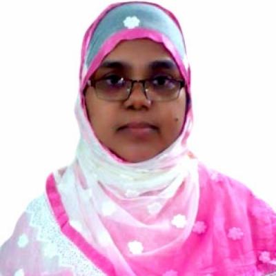 Sayma Begum