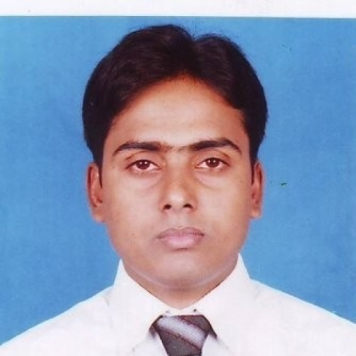 Md. Syadur Rahaman