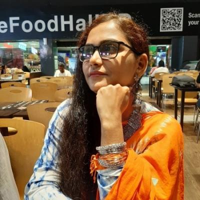 Shabiha Ahmed