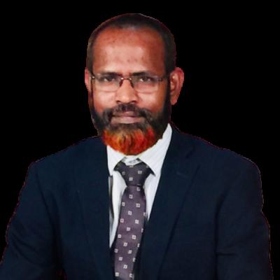 Quazi Mahmudul Huq