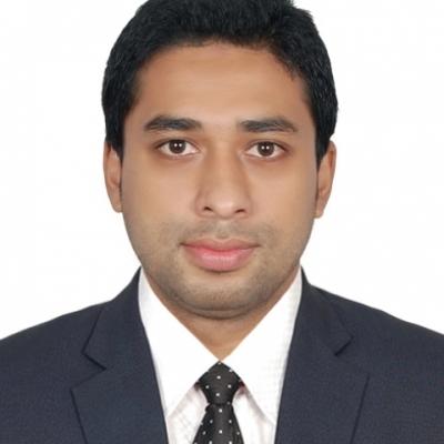 Md Abdullah Al Noman