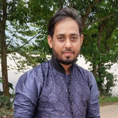Md. Ali Ahmed Sumon