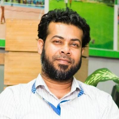 MD. RASHED KARIM