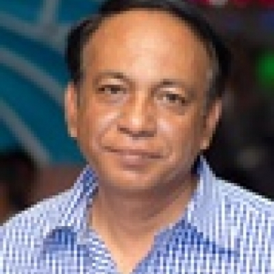 B.M.Nazmul Haque